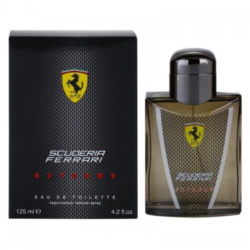 Ferrari Extreme Ferrari Eau De Toilette for him 125ml