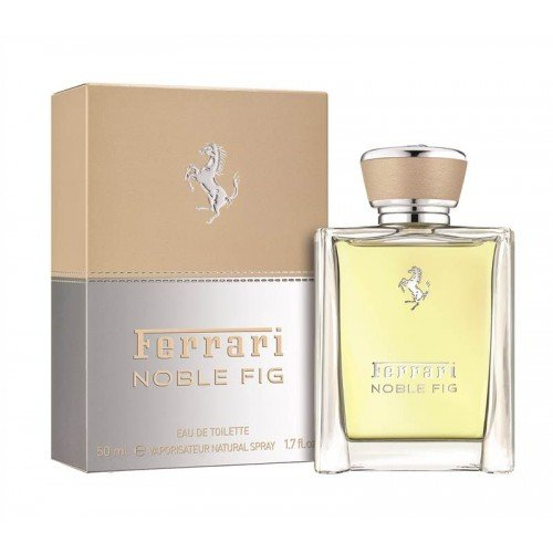 Ferrari Noble Fig Eau De Toilette for him 100ml