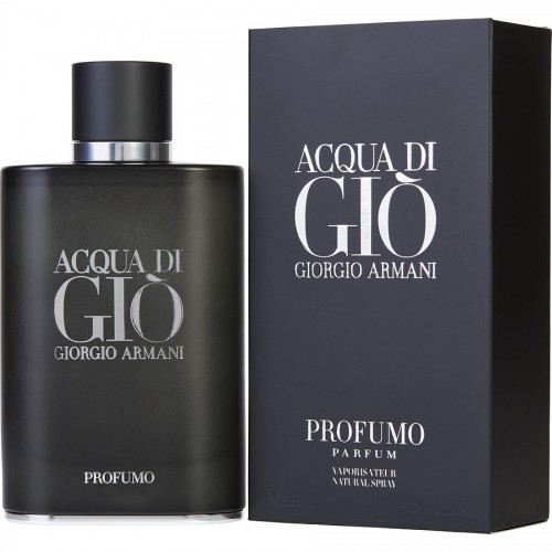 Acqua Di Gio Profumo by Giorgio Armani for him  Eau De Parfum 125ml