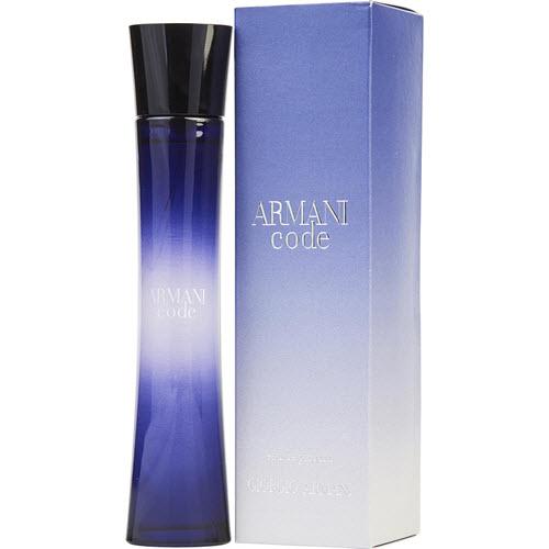 Giorgio Armani Armani Code EDP for Her 75mL