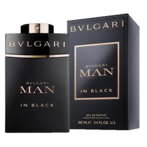 Bvlgari Man in Black EDP for him 100mL