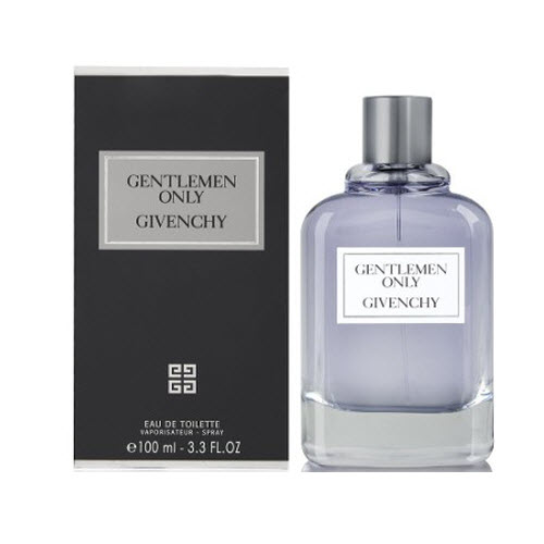 Givenchy Gentlemen Only EDT for him 100ml
