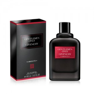 Givenchy Gentlemen Only Absolute EDP for him 100mL
