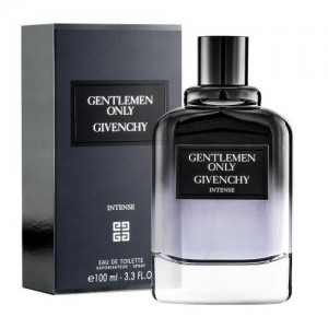 Givenchy Gentlemen Only Intense EDT for him 100mL