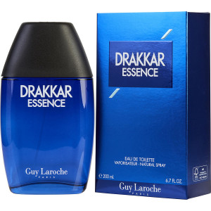 Drakkar Essence by Guy Laroche Eau De Toilette for him 200ml