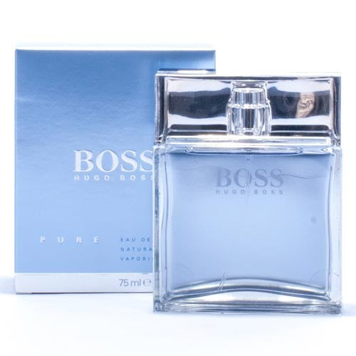 Hugo Boss Pure EDT for him 75mL