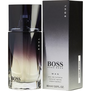 Hugo Boss Soul EDT for him 90ml