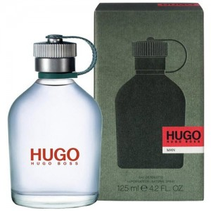 Hugo Boss Classic Green EDT for him 150ml