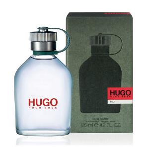 Hugo Boss Classic Green Eau De Toilette for him 125ml