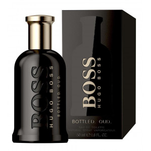 Hugo Boss Bottled OUD Eau De Parfum for Him 100ml
