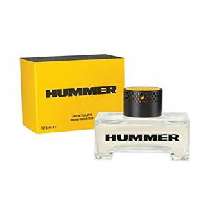 Hummer Eau De Toilette for him 125ml