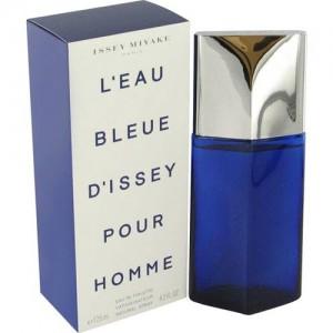 Issey Miyake L'Eau Bleue D'Issey Eau De Parfum for Him 125mL