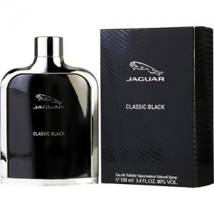 Jaguar Classic Black EDT Natural Spray for Him 100mL
