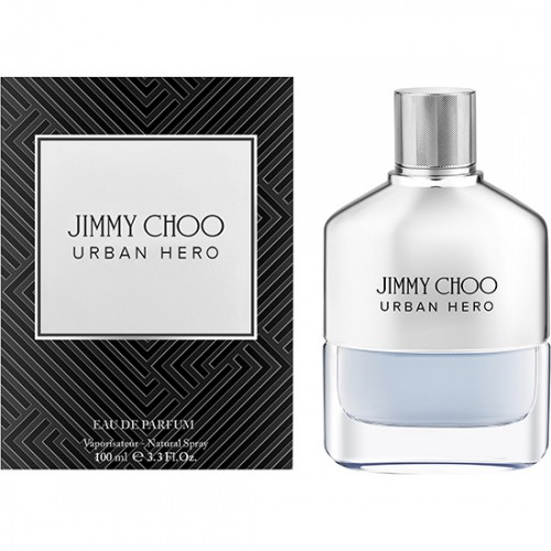 Jimmy Choo Urban Hero EDP For Men 100mL