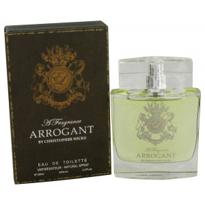 English Laundry Arrogant Eau De Toilette for him 100ml