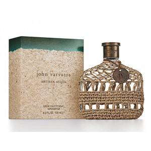 John Varvatos Artisan Acqua EDT for him 125 ml