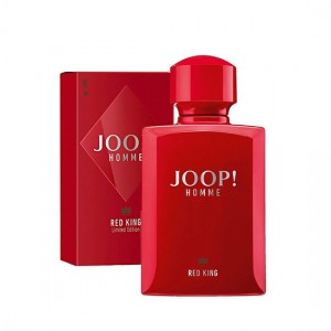 Joop Red King Limited Edition EDT For Him