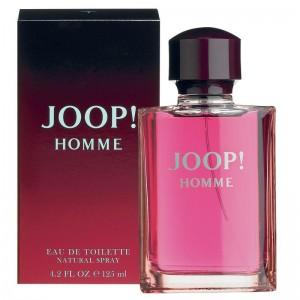 Joop Homme for him Eau De Toilette 125ml