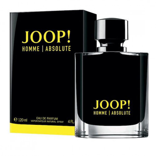 Joop Homme Absolute EDP For Him 120mL