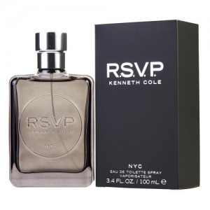 Kenneth Cole RSVP EDT for him 100mL