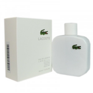 Lacoste Eau de Lacoste L.12.12 Blanc for him Eau De Toilette 100ml