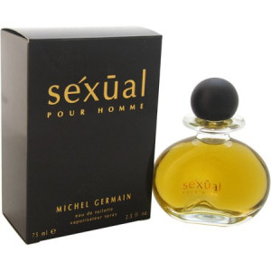 Sexual by Michel Germain for him 2.5 Oz