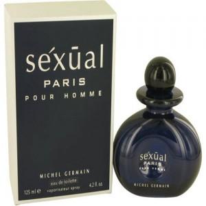Michel Germain Sexual Paris EDT for Him 125mL