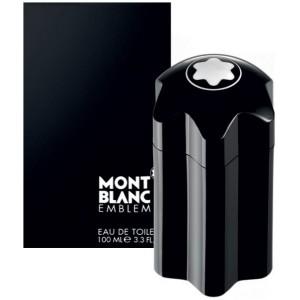 Mont Blanc Emblem Cologne EDT for him 100mL