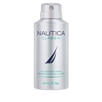 Nautica Classic Body Spray For Men 150mL
