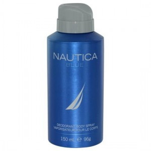 Nautica Blue Body Spray For Men 150mL