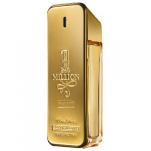 Paco Rabanne 1 Million Eau De Toilette for him 100ml Tester