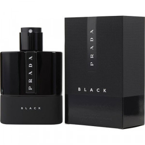 Prada Luna Rossa Black EDP For Him 100ml