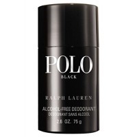 Ralph Lauren Polo Black Deodorant Stick for him 2.6oz