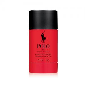 Ralph Lauren Polo Red Deodorant Stick for him 2.5oz