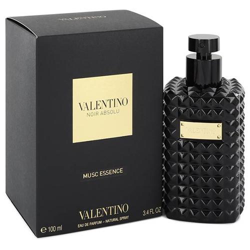 Valentino Noir Absolu Musc Essence EDP Unisex 100mL