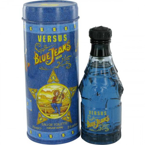 Versace Blue Jeans EDT for Him 75mL