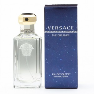 Versace The Dreamer EDT for him 100mL