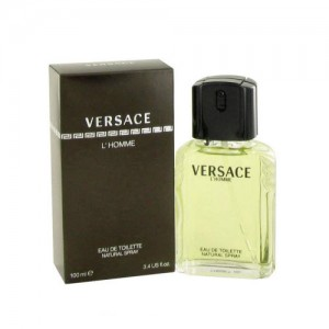 Versace L'Homme Toilette for him 100ml