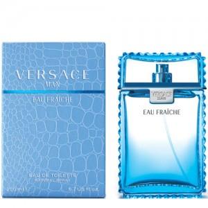 Versace Man Eau Fraiche EDT for him 200mL
