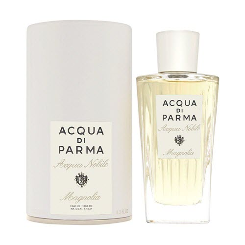 Acqua Nobile Magnolia by Acqua Di Parma Eau De Toilette for her 125ml
