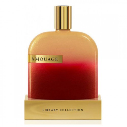 Amouage Opus X Library Collection EDP For Unisex 100mL Tester