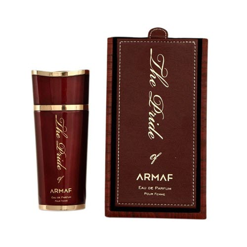 Armaf The Pride of Armaf (Good Girl Twist) EDP for Her 100ml