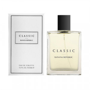 Banana Republic Classic Eau de Toilette for Her 125ml