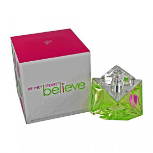 Britney Spears Believe EDP for her 50ml