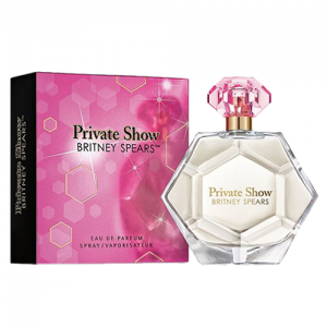 Britney Spears Private Show EDP for her 100ml
