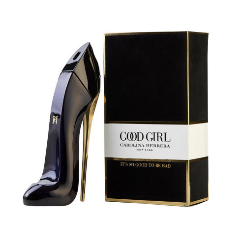 Carolina Herrera Good Girl Eau de Parfume for her 80ml