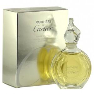 Cartier Panthere De Cartier Eau Legere Eau De Toilette for Her 50mL