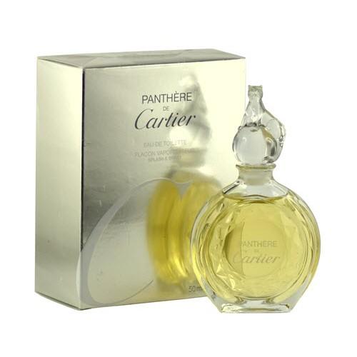 Cartier Panthere De Cartier Eau Legere EDT for Her 50mL