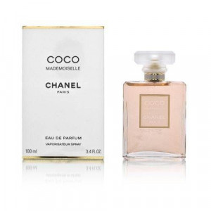 Chanel Coco MadeMoiselle EDP For Her 100mL