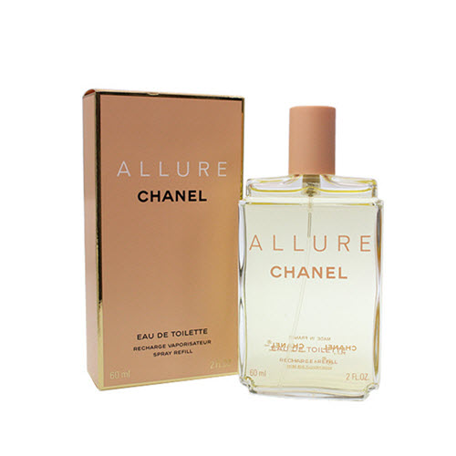 Chanel Allure EDT for Her 60mL